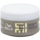 Wella Professionals Eimi Just Brilliant pomáda pro lesk a hebkost vlasů  75 ml