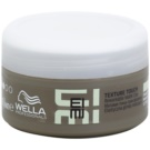 Wella Professionals Eimi Texture Touch Hairstyling-Lehm mit Matt-Effekt Hold Level 2 (Rework Your Style Throughout the Day with this Matte Defining Clay.) 75 ml