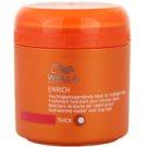 Wella Professionals Enrich hydratační a vyživující maska pro silné, hrubé a suché vlasy (Moisturizing Treatment) 150 ml