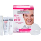 White Look White System Whitening Treatment For Teeth (10 Days, 7 Shades Whiter) 2 x 75 ml