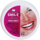 White Pearl Smile Whitening Tooth Powder Fresh Sweet 30 g