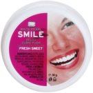White Pearl Smile bieliaci zubný púder Fresh Sweet 30 g