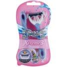 Wilkinson Sword Xtreme 3 Beauty eldobható borotvák  4 Ks
