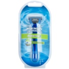 Wilkinson Sword Protector 3 maszynka do golenia (Aloe + Comfort + Protection)