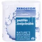 Xerostom SaliActive pastilky proti suchu v ústech a xerostomii (Moisturizer For Dry Mouth) 30 Ks