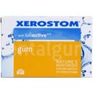 Xerostom SaliActive žvýkačky proti suchu v ústech a xerostomii 10 Ks