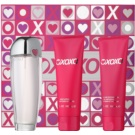 Xoxo Xoxo Gift Set Eau De Parfum 100 ml + Body Milk 100 ml + Shower Gel 100 ml