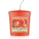 Yankee Candle Spiced Orange Votive Candle 49 g