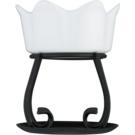 Yankee Candle Petal Bowl Lámpara aromática de cerámica