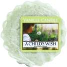 Yankee Candle A Child's Wish Wax Melt 22 g