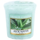 Yankee Candle Aloe Water votívna sviečka 49 g