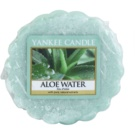 Yankee Candle Aloe Water vosk do aromalampy 22 g