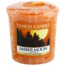 Yankee Candle Amber Moon votívna sviečka 49 g