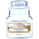 Yankee Candle Angel´s Wings ароматна свещ  105 гр. Classic малка