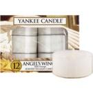 Yankee Candle Angel´s Wings Чаена свещ 12 x 9,8 гр.
