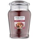 Yankee Candle Apple Spice Potpourri vonná svíčka 538 g velká