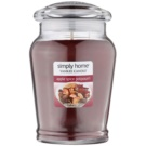 Yankee Candle Apple Spice Potpourri ароматизована свічка  538 гр велика