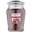Yankee Candle Apple Spice Potpourri vela perfumado 538 g grande