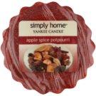 Yankee Candle Apple Spice Potpourri Wachs für Aromalampen 22 g