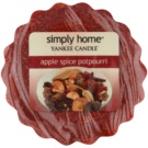 Yankee Candle Apple Spice Potpourri vosk do aromalampy 22 g