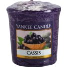 Yankee Candle Cassis Votive Candle 49 g