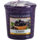 Yankee Candle Cassis Votivkerze 49 g