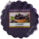 Yankee Candle Cassis vosk do aromalampy 22 g