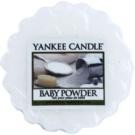 Yankee Candle Baby Powder vosk do aromalampy 22 g