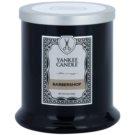 Yankee Candle Barbershop ароматна свещ  226 гр.