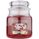 Yankee Candle Berry Trifle vela perfumado 411 g Classic médio