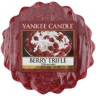 Yankee Candle Berry Trifle восък за арома-лампа  22 гр.