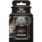 Yankee Candle Black Coconut Car Air Freshener   hanging