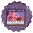 Yankee Candle Black Plum Blossom cera para lámparas aromáticas 22 g
