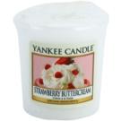 Yankee Candle Strawberry Buttercream viaszos gyertya 49 g