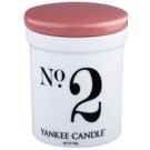Yankee Candle Coconut & Beach Scented Candle 198 g  (No.2)