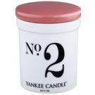 Yankee Candle Coconut & Beach dišeča sveča  198 g  (No.2)
