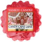 Yankee Candle Candy Cane Lane Wachs für Aromalampen 22 g