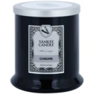 Yankee Candle Chrome Scented Candle 226 g