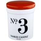 Yankee Candle Coconut & Mandarin vonná sviečka 198 g  (No.3)