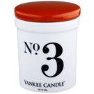 Yankee Candle Coconut & Mandarin illatos gyertya  198 g  (No.3)