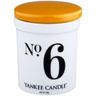 Yankee Candle Coconut & Pineapple Duftkerze  198 g  (No.6)