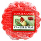 Yankee Candle Cranberry Pear Wax Melt 22 g