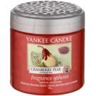 Yankee Candle Cranberry Pear dišeči biseri 170 g