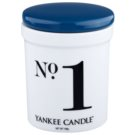 Yankee Candle Coconut & Sea Air vonná svíčka 198 g  (No.1)