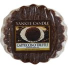 Yankee Candle Cappuccino Truffle vosk do aromalampy 22 g