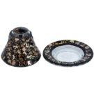 Yankee Candle Damask Mosaic gyertya alátétek és ernyők   illatgyertyára kicsi Classic