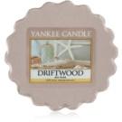 Yankee Candle Driftwood illatos viasz aromalámpába 22 g