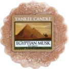 Yankee Candle Egyptian Musk віск для аромалампи 22 гр