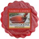 Yankee Candle Festive Cocktail Wachs für Aromalampen 22 g