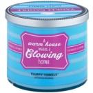 Yankee Candle Fluffy Towels lumanari parfumate  283 g  (A Warm House Makes a Glowing Home)